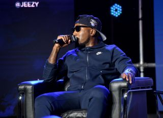 Diddy Hosts Revolt Summit In Atlanta