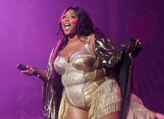 Lizzo In Concert - New York, NY