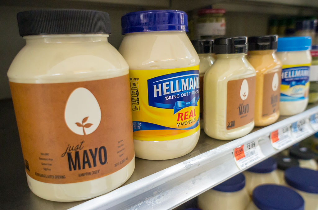 Hampton Creek allowed to keep Just Mayo brand name