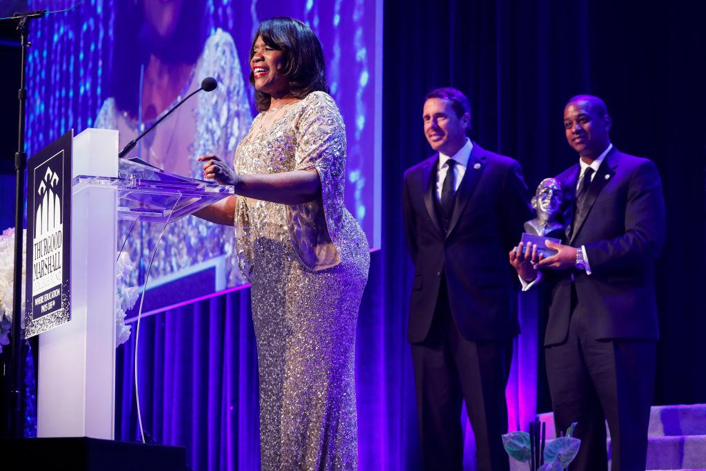 Thurgood Marshall College Fund 31st Anniversary Awards Gala