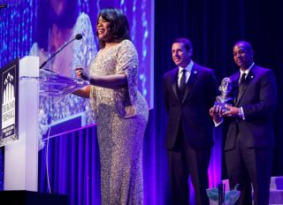 Thurgood Marshall College Fund 31st Anniversary Awards Gala