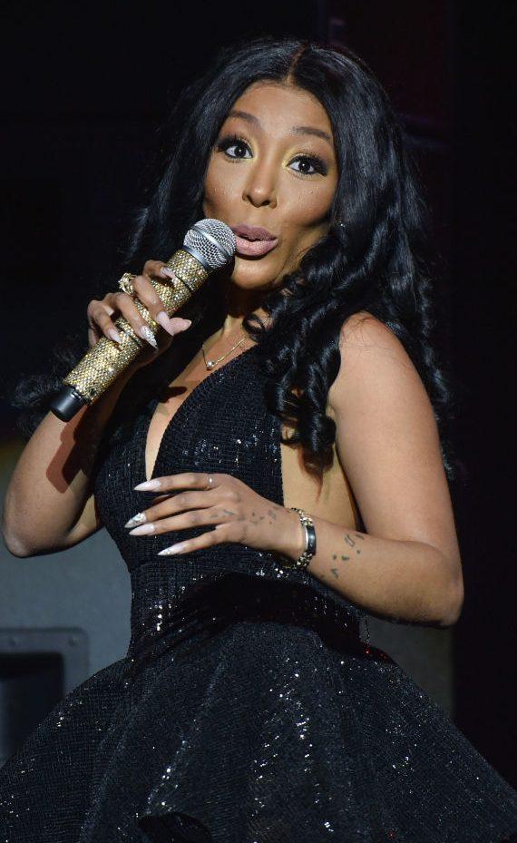 K. Michelle In Concert - Detroit, MI