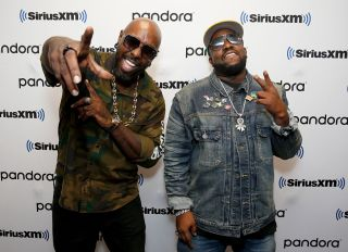 Celebrities Visit SiriusXM - September 11, 2019