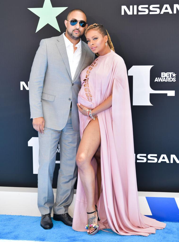 2019 BET Awards - Arrivals