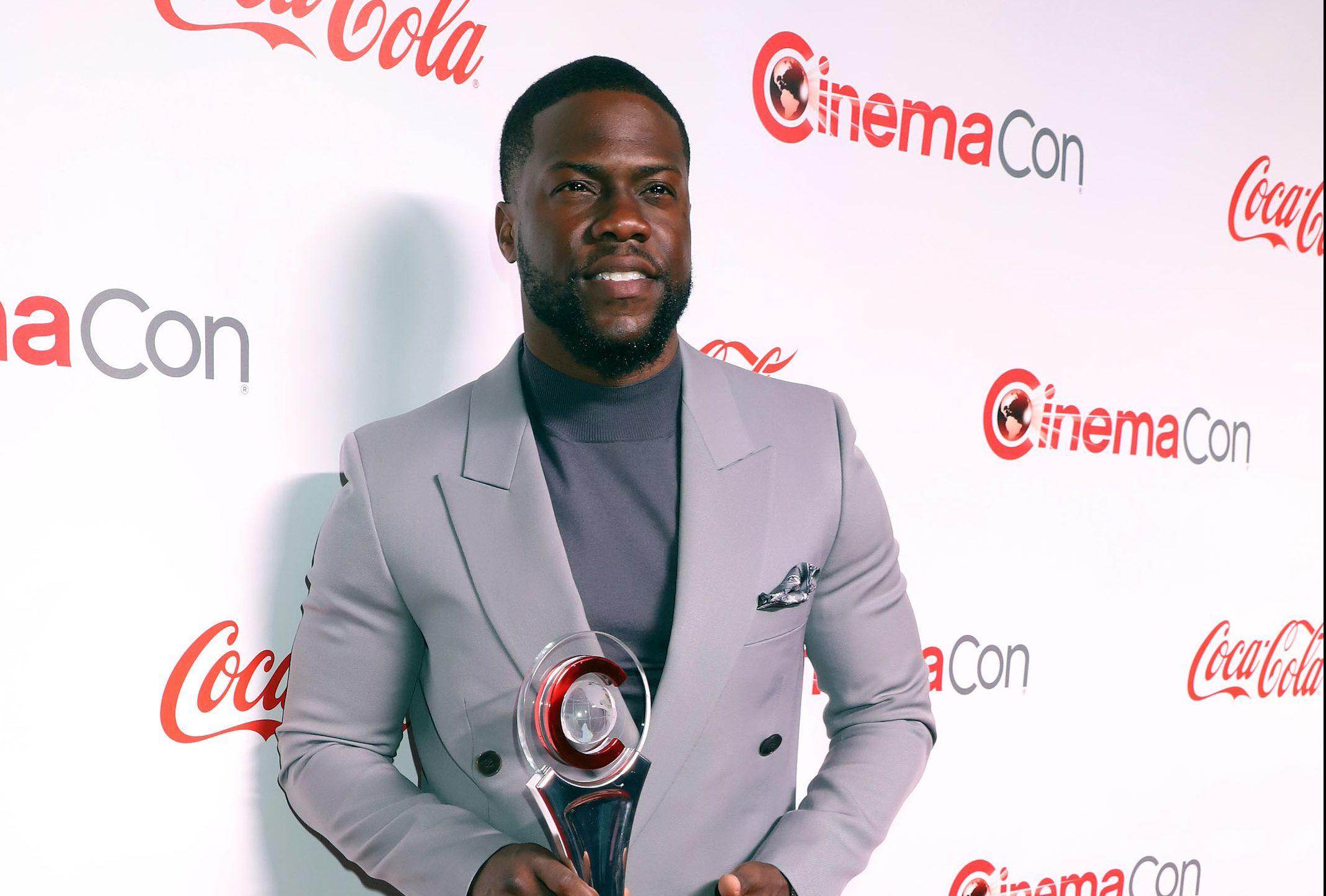 CinemaCon 2019 Big Screen Achievement Awards