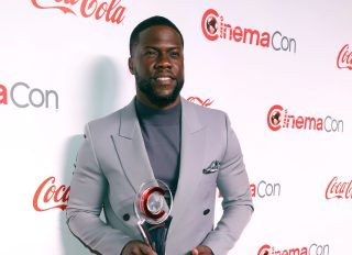 CinemaCon 2019 Big Screen Achievement Awards