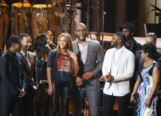 Stevie Wonder: Songs In The Key Of Life - An All-Star GRAMMY Salute
