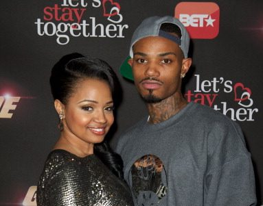 """Network Premiere Event For BET's """"The Game"""" And """"Let's Stay Together"""""""