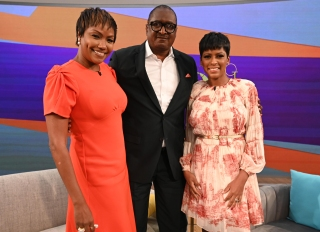 Mathew Knowles | Tamron Hall