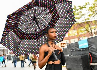AFROPUNK Presents The Carnival Of Consciousness