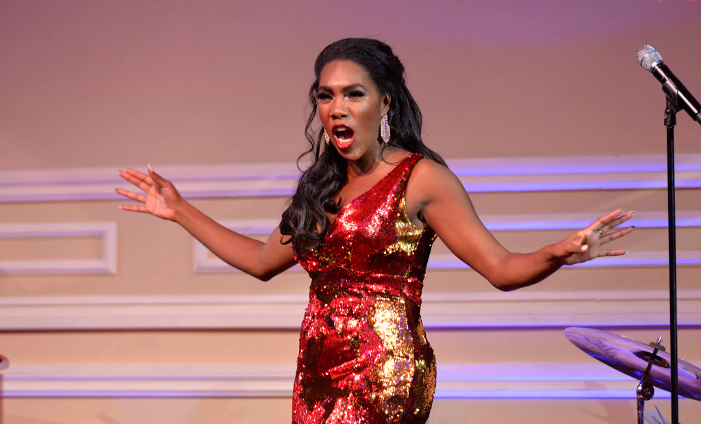 28th Annual Divas Simply Singing Benefit Concert
