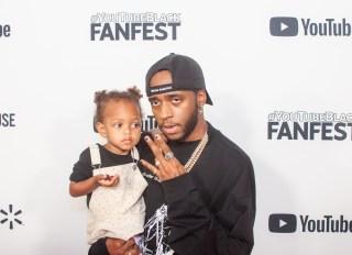 #YoutubeBlack Fan Fest At Morehouse College