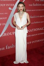 Jessica Wang attends FGI's Night Of Stars Gala