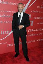 Francisco Costa FGI's Night Of Stars Gala
