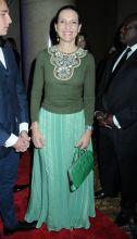 Princess Alexandra of Greece FGI's Night Of Stars Gala