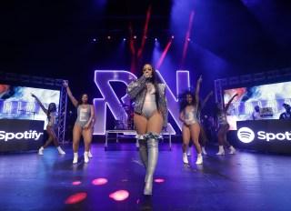 Spotify RapCaviar Live In Miami