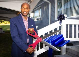 Right Hand Foundation Atlanta Housing Launch
