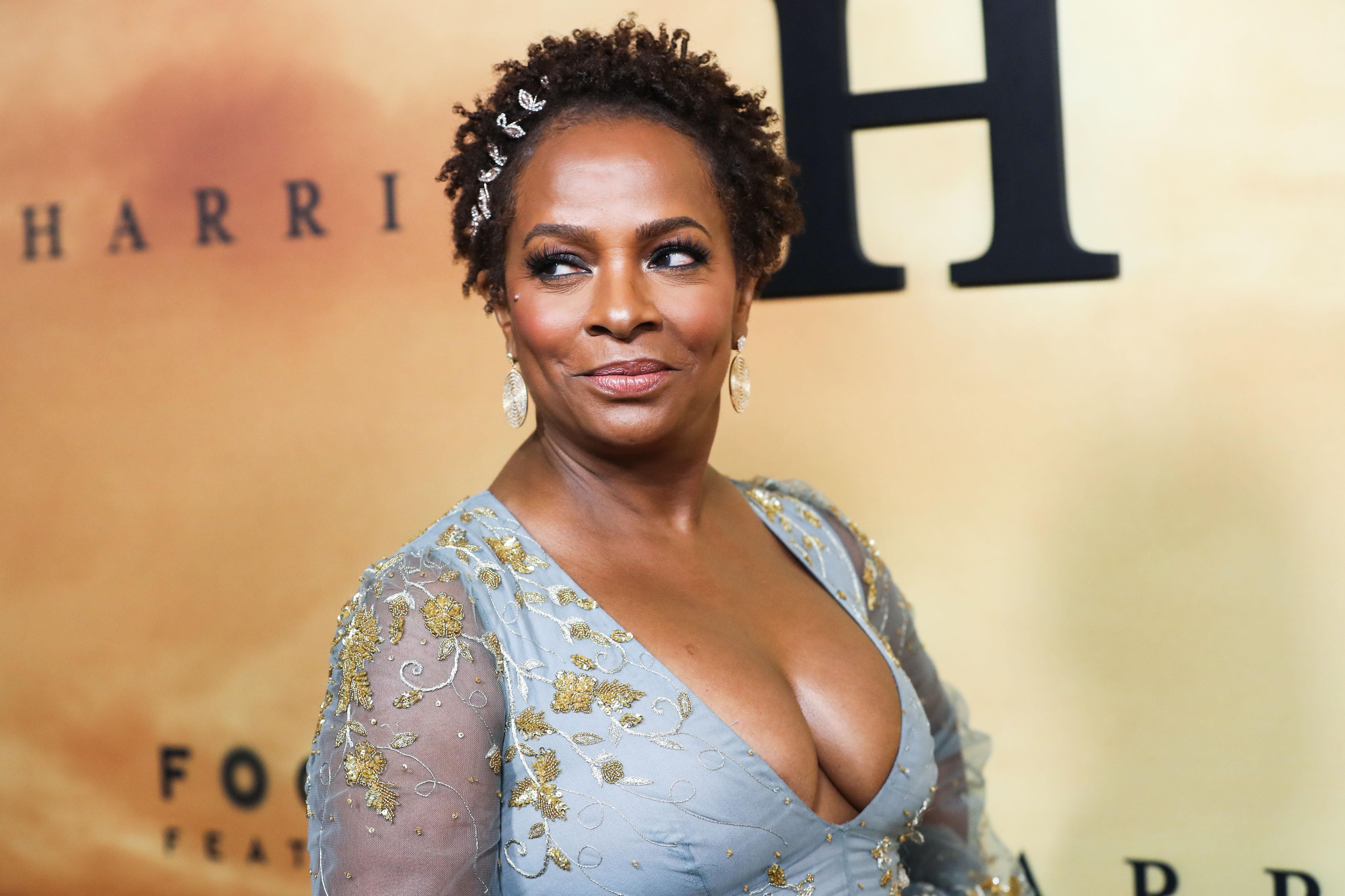 Vanessa Bell Calloway Focus Features VIP Screening of Harriet