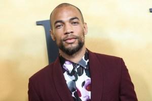 Kendrick Sampson Focus Features VIP Screening of Harriet