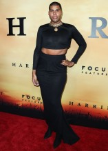 EJ Johnson Focus Features VIP Screening of Harriet