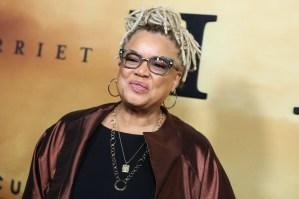 Kasi Lemmons Focus Features VIP Screening of Harriet