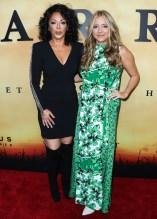 Debra Martin Chase Focus Features VIP Screening of Harriet
