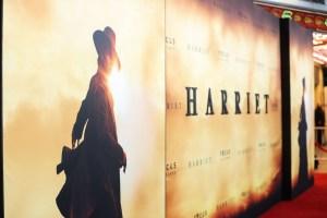 Focus Features VIP Screening of Harriet