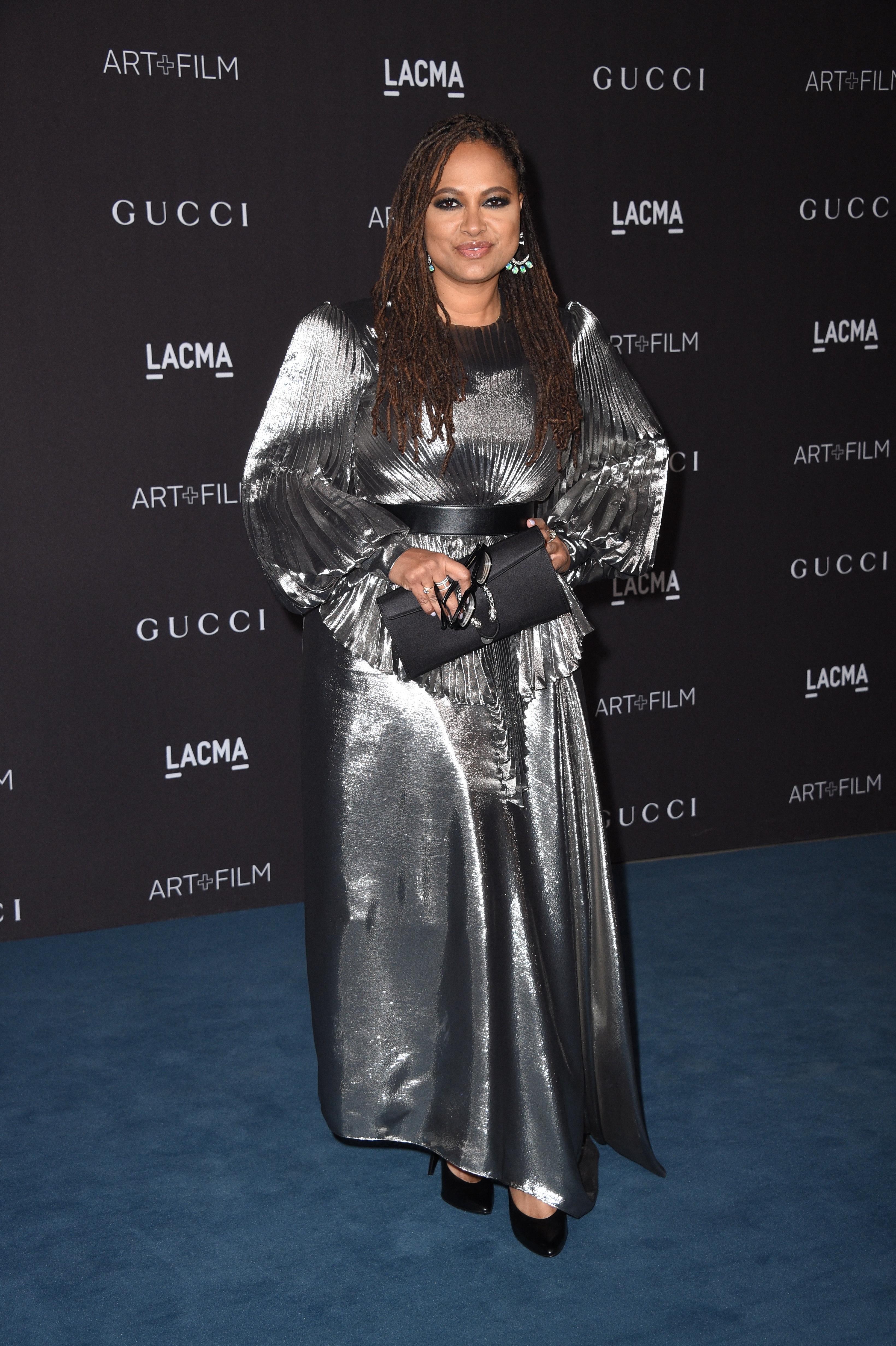 Ava Duvernay 2019 LACMA Art + Film Gala