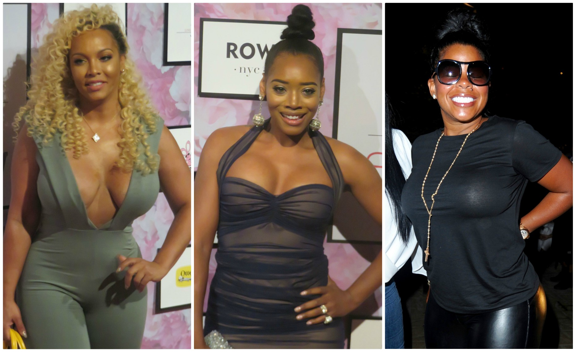 Lhhny Returns This December With A Gang Of Familiar Faces And Plenty Of Old Beef Video Bossip