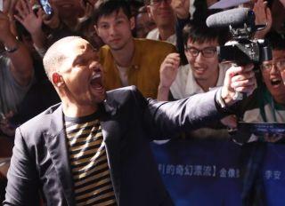 'Gemini Man' Taipei Premiere