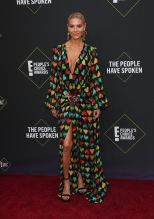 Dorit Kemsley 45th Annual Peoples Choice Awards in Los Angeles
