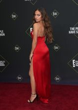 Inanna Sarkis 45th Annual Peoples Choice Awards in Los Angeles
