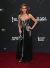 Brittany Snow 45th Annual Peoples Choice Awards in Los Angeles