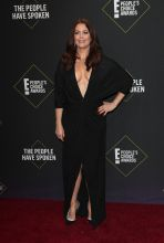 Bellamy Young 45th Annual Peoples Choice Awards in Los Angeles