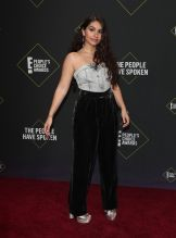 Alessia Cara 45th Annual Peoples Choice Awards in Los Angeles