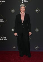 Pink 45th Annual Peoples Choice Awards in Los Angeles