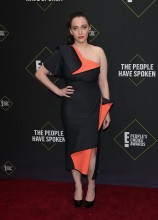 Kat Denning 45th Annual Peoples Choice Awards in Los Angeles