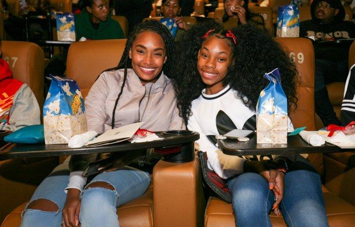 Xilla Movie Party