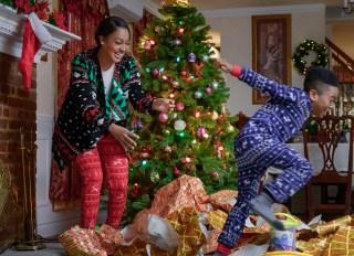 Holiday Rush Netflix movie