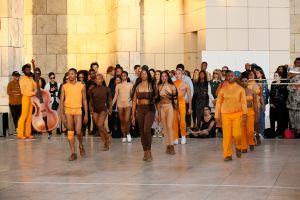 Solange Previews Bridge-s Visual Arts Series