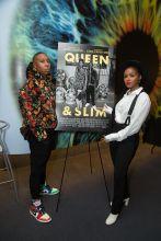Queen & Slim Los Angeles Screening