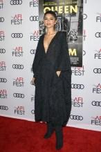 Zendaya Coleman attends Premiere of 'Queen & Slim' at AFIFest