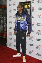 Snoop Dogg attends Premiere of 'Queen & Slim' at AFIFest