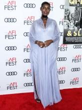 Jodie Turner Smith attends Premiere of 'Queen & Slim' at AFIFest