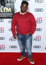 Bryant Tardy attends Premiere of 'Queen & Slim' at AFIFest