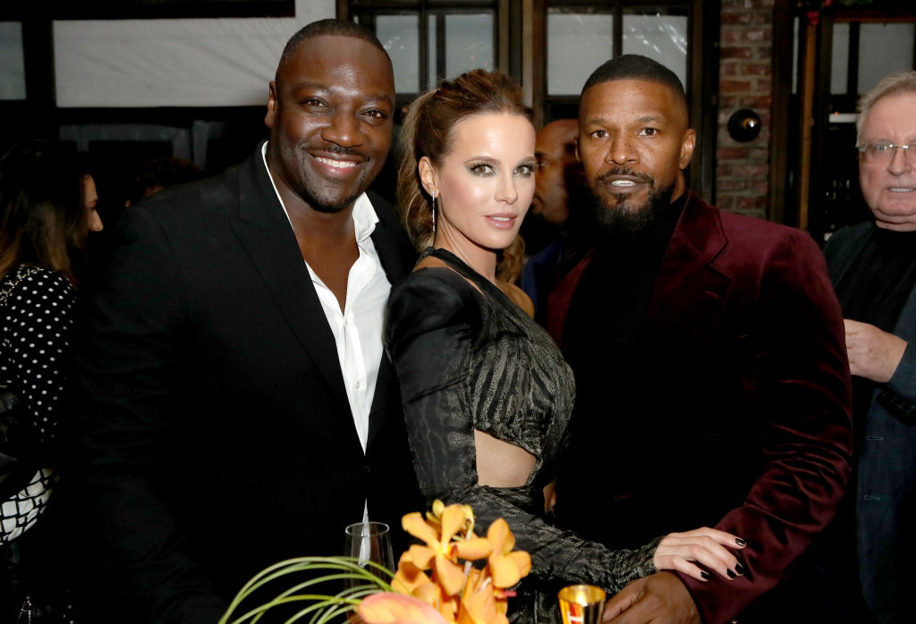 Moet & Chandon Celebrates the 2020 Golden Globe Award Season
