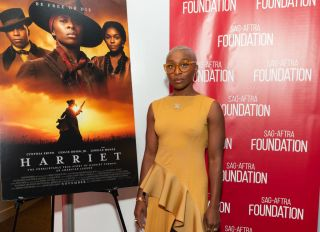 "SAG-AFTRA Foundation Conversations: ""Harriet"""