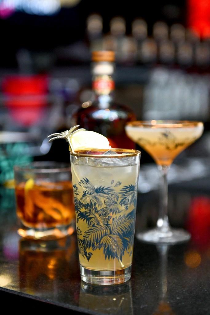 BACARDÍ Rum Room