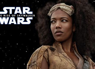 Star Wars: The Rise Of Skywalker character posters