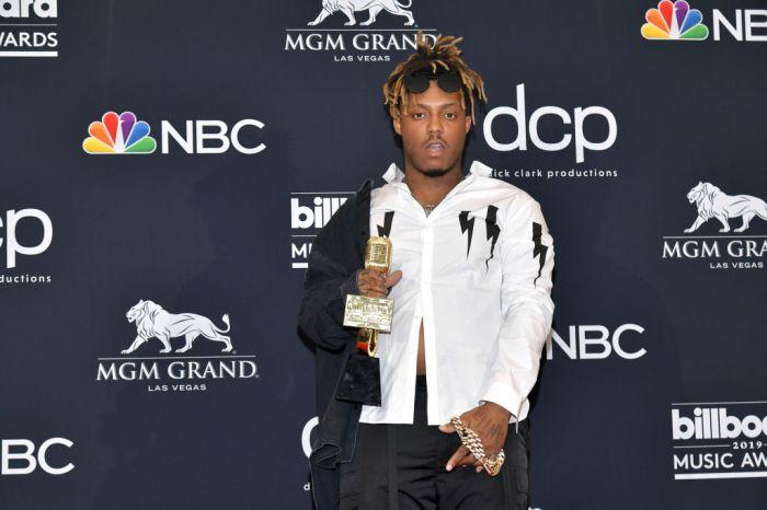 2019 Billboard Music Awards - Press Room